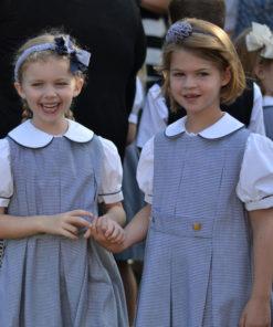K-2 Girls Uniforms