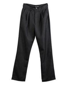 Boys Charcoal Pants